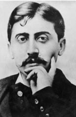 Photo of Marcel Proust
