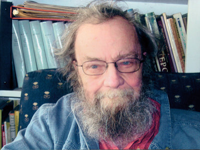 Photo of poet Donald Hall [Source: NPR/Linda Kunhardt/Courtesy of Houghton Mifflin Harcourt]